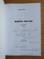 Anticariat: Horia Crios - Bezmetic prin timp (2 volume, cu autograful autorului)