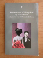 Marcel Proust - Remembrance of Things Past