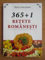Maria Cristea Soimu - Retete romanesti