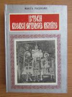 Mircea Pacurariu - Istoria Bisericii Ortodoxe Romane