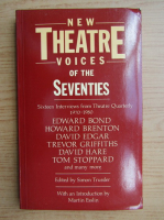 Anticariat: New theatre voices of the seventies
