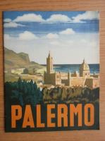 Anticariat: Palermo (monografii)