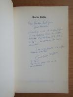 Anticariat: Paul-Louis Mignon - Charles Dullin (cu autograful si dedicatia autorului pentru Radu Beligan)