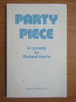 Anticariat: Richard Harris - Party piece
