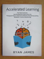 Anticariat: Ryan James - Accelerated learning