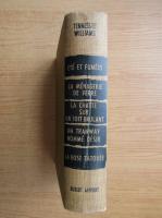 Tennessee Williams - Theatre (volumul 1)