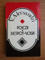 Anticariat: Vasile Alecsandri - Poezii. Despot-Voda