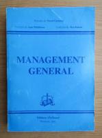 Viorel Cornescu, Ioan Mihailescu - Management general