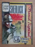 Anticariat: Arthur Conan Doyle - Sherlock Holmes