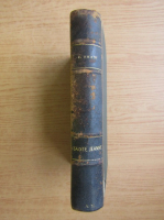 Anticariat: Bernard Shaw - Sainte Jeanne (1925)