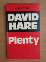 David Hare - Plenty