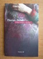 Anticariat: Florian Zeller - Fascinatia raului