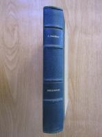 Anticariat: Francois Mauriac - Preseances