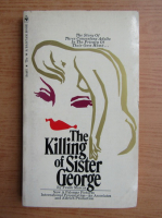 Anticariat: Frank Marcus - The killing of sister George