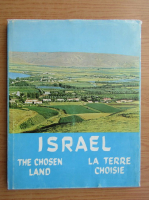 Anticariat: Israel. The chosen land