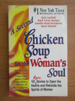 Jack Canfield - A second chicken soup for the woman's soul