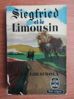 Anticariat: Jean Giraudoux - Siegfried et le Limousin (1922)