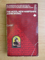 John Irving - The Hotel New Hampshire