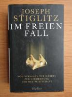 Joseph E. Stiglitz - Im freien Fall