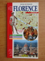 Anticariat: Les guides or Florence