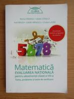 Marius Perianu - Matematica