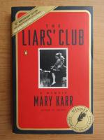 Mary Karr - The liars' club