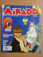 Mikado Magazine, nr. 72, octobre 1989