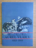 Monografia Liceului Teoretic Aurel Vlaicu, Bucuresti, 1923-1993