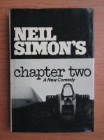 Neil Simon - Chapter two. A new comedy