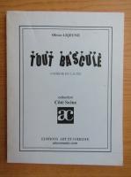 Anticariat: Olivier Lejeune - Tout bascule