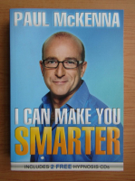 Paul McKenna - I can make you smarter
