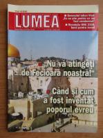 Anticariat: Revista Lumea, anul XXIII, nr. 2 (287), 2017