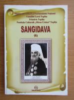 Anticariat: Sangidava (volumul 6)