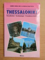Anticariat: Thessaloniki (ghid)