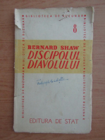 Bernard Shaw - Discipolul diavolului (1946)