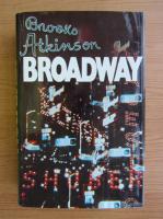 Anticariat: Brooks Atkinson - Broadway