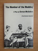 Carson McCullers - The member of the wedding