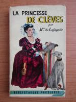 Doamna de La Fayette - La princesse de Cleves
