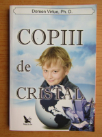 Anticariat: Doreen Virtue - Copiii de cristal