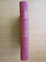 Droit Ancien et Moderne de la Roumanie (1898)