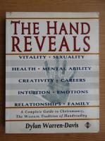 Anticariat: Dylan Warren-Davis - The hand reveals