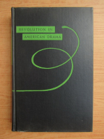 Edmond Gagey - Revolution in american drama (1948)