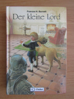 Frances H. Burnett - Der kleine Lord