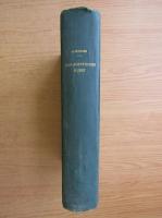 Anticariat: Heinrich Schafer - Von Agyptischer Kunst (1932)