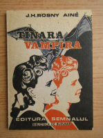 J. H. Rosny Aine - Tanara vampira