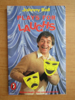 Johnny Ball - Plays for laughs