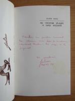 Anticariat: Julian Radu - Nu credeam sa-nvat a cersi vreodata (cu autograful autorului)