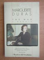 Marguerite Duras - The war: a memoir