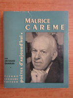 Anticariat: Maurice Careme