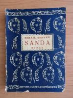 Mihail Serban - Sanda (1941)